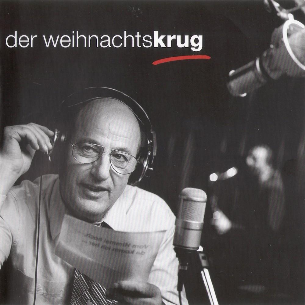 20021118_Manfred Krug–DerWeihnachts-Krug_Cover_1000x1000