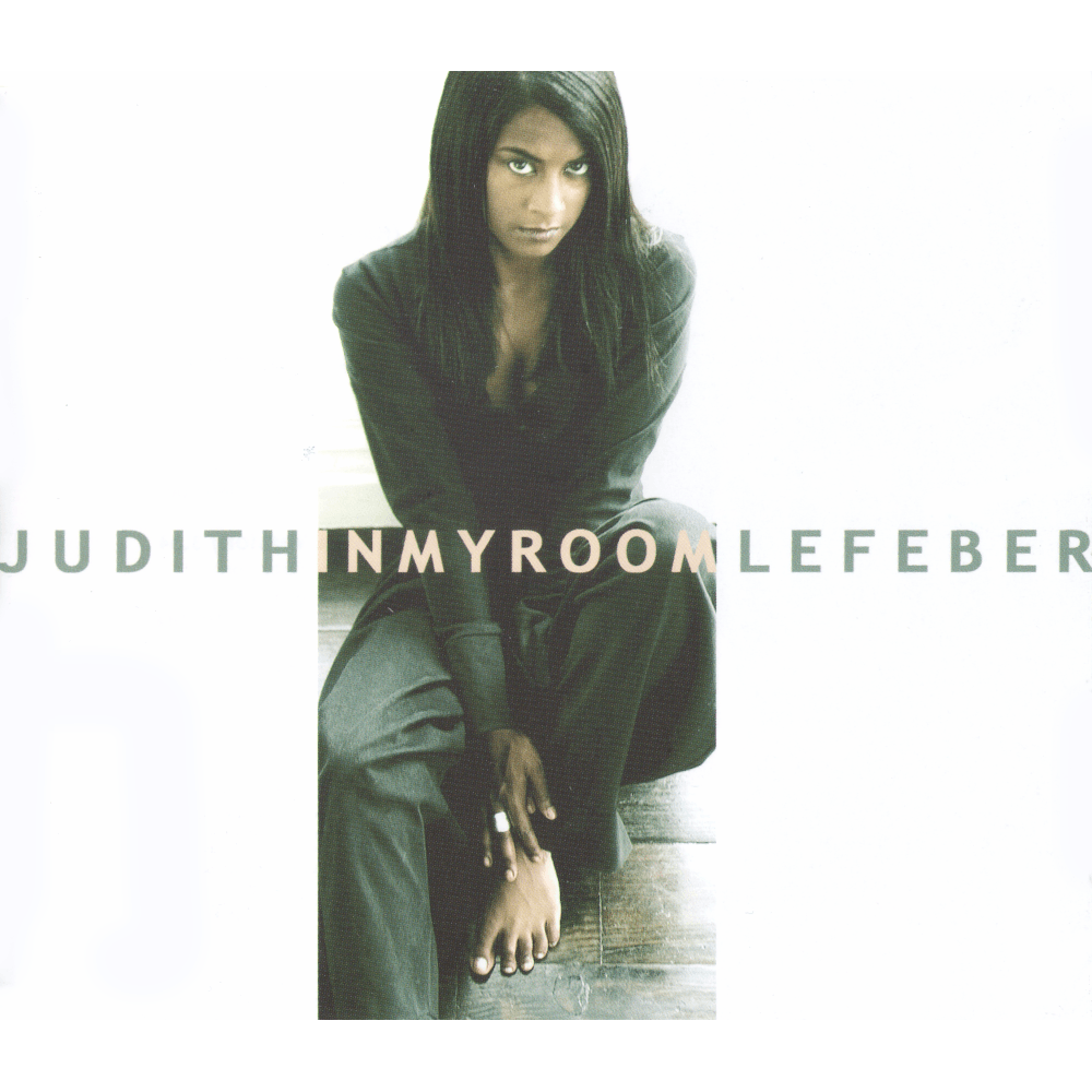 20041025_Judith Lefeber – In my room_Cover_1000x1000