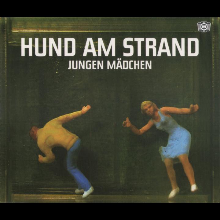 20051014_Hund Am Strand – Jungen Mädchen_Cover_1000x1000