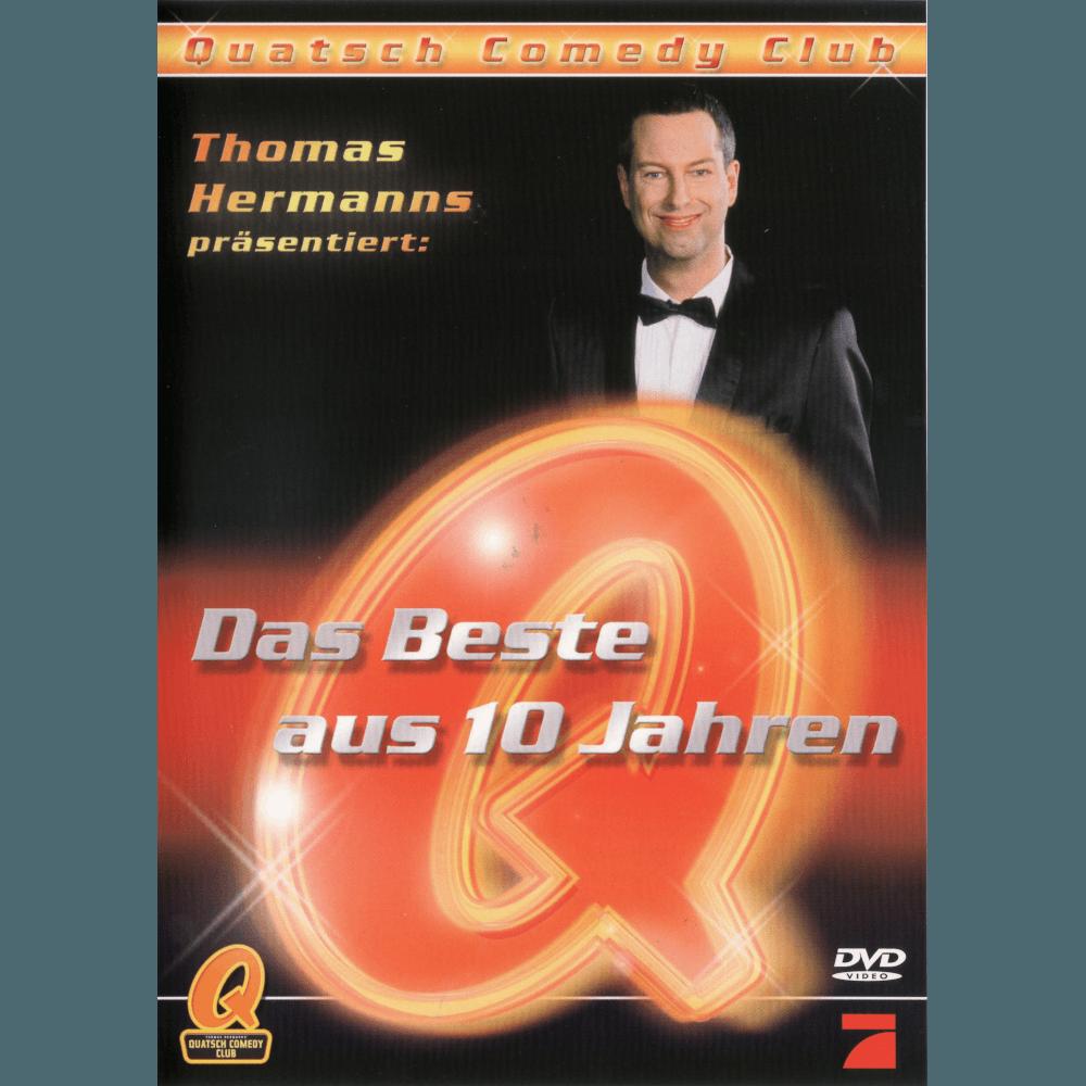 20060317_QuatschComedy Club–DasBesteaus10Jahren_Cover_1000x1000