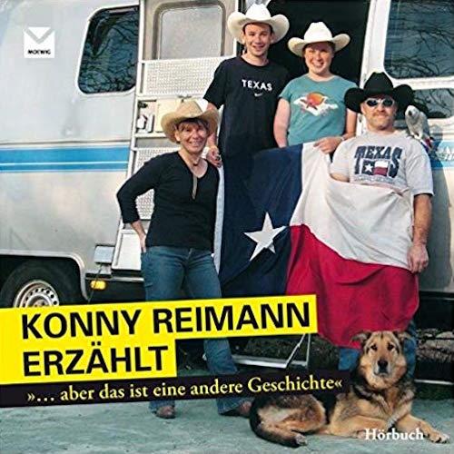 20081002_Konny Reimann, aber das ist eine andere Geschichte..._Cover_500x500