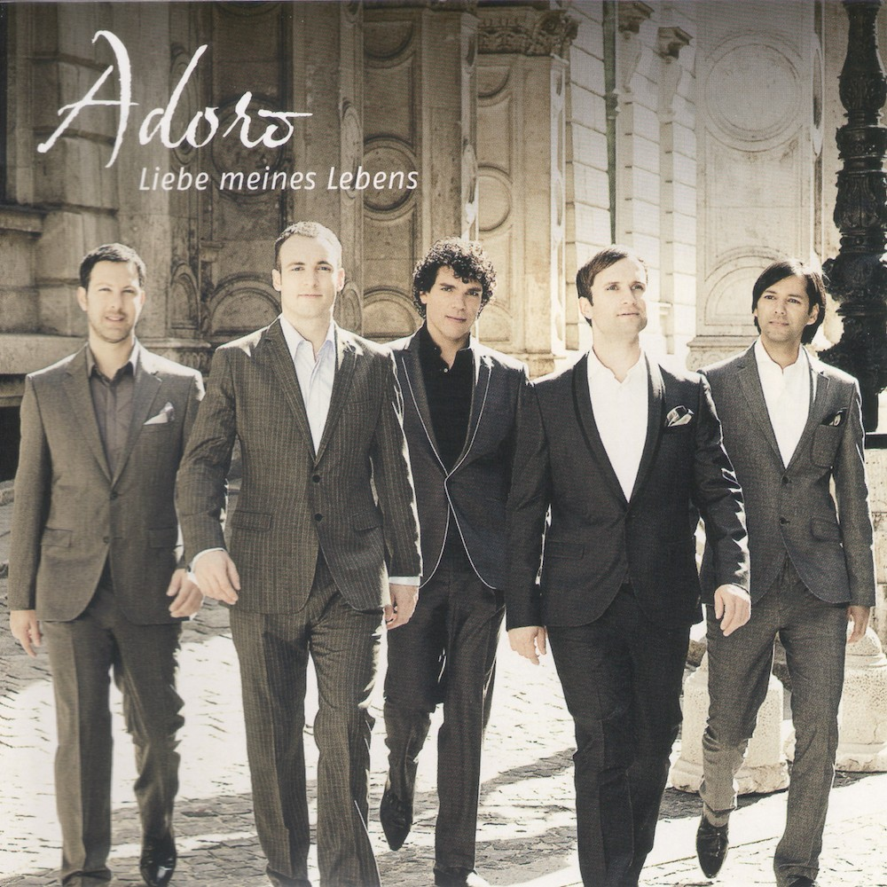 20111111_Adoro–LiebeMeinesLebens_Cover_1000x1000