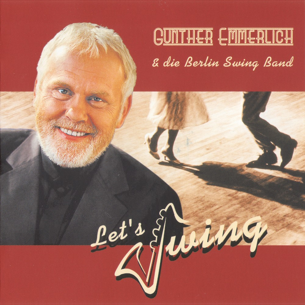 20140901_Gunther Emmerlich – Let's Swing_Cover_1000x1000