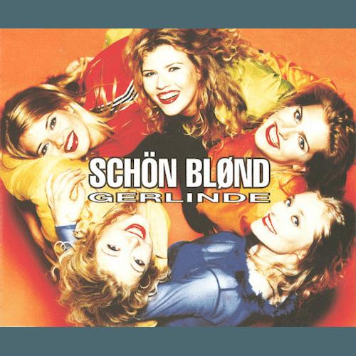 19950101_SchönBlønd–Gerlinde_Cover_500x500
