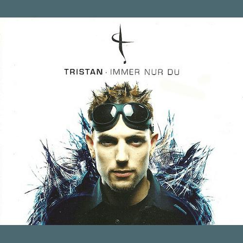 19981102_Tristan– Immer Nur Du_Cover_500x500