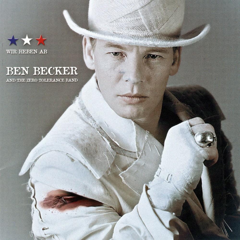 20010827_Ben Becker – Wir Heben Ab SACD_Cover_1000x1000