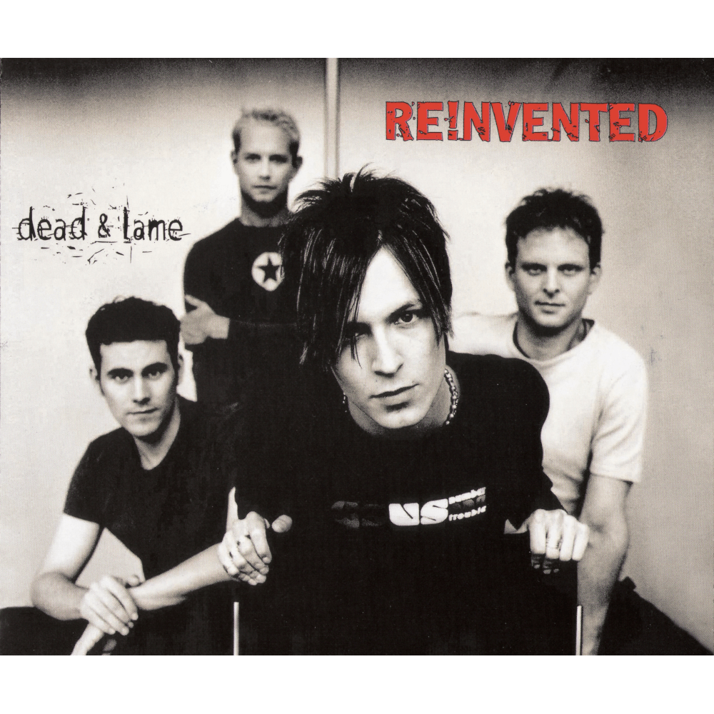 20020429_Reinvented – dead & lame_Cover_1000x1000