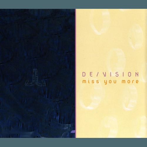 20030105_De:Vision–MissYouMore_Cover_500x500