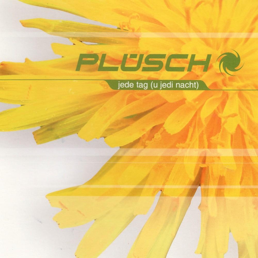20040829_Plüsch–JedeTag_Cover_1000x1000