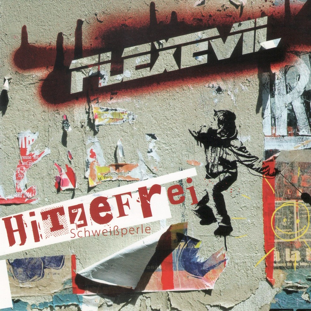 20050101_Flexevil_Hitzefrei_Cover_1000x1000
