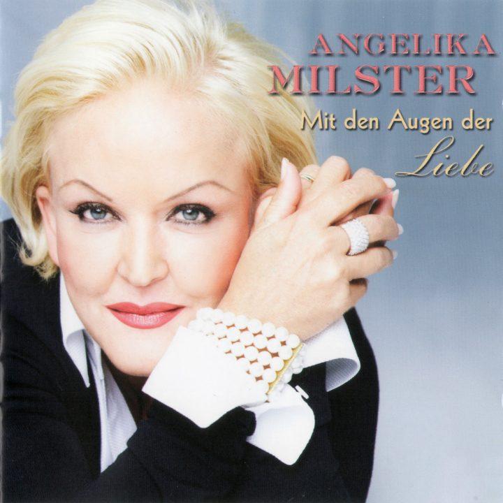 20060327_Angelika Milster –Mit den Augen der Liebe_Cover_1000x1000
