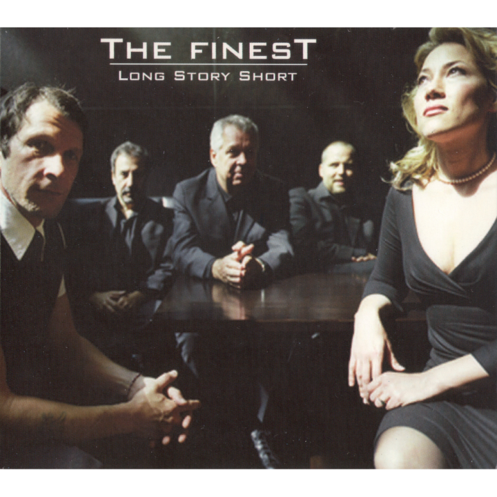 2006_The Finest – Long Story Short_Cover_1000x1000