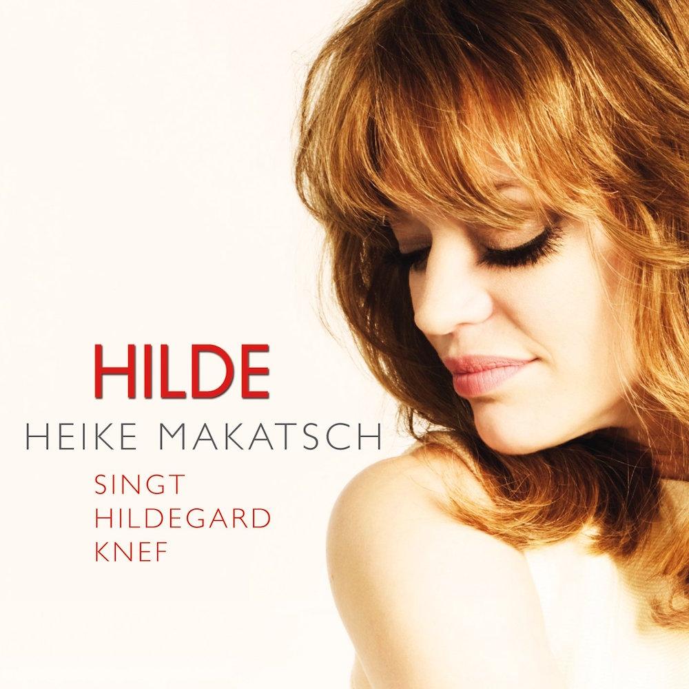 20090227_HeikeMakatsch_Hilde_Cover_1000x1000